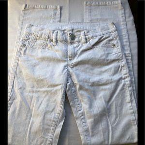 BCBGMaxazria May Fashion Slim Jean